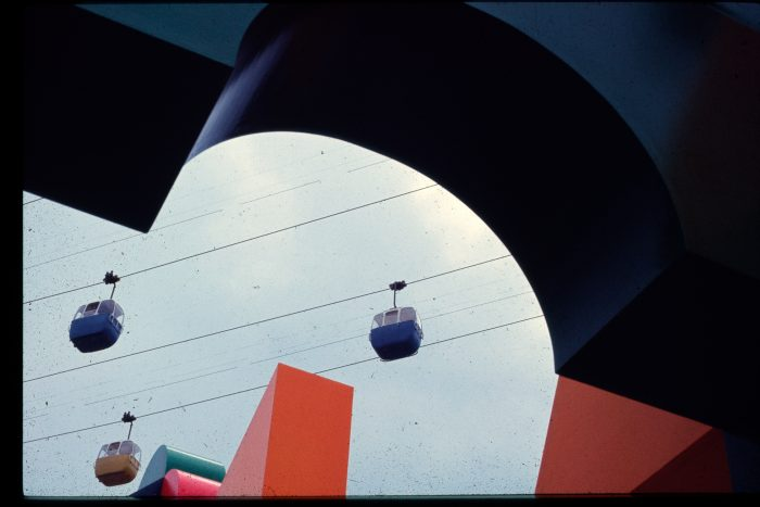 Roger Laroche - Expo 67 Live (ONF)