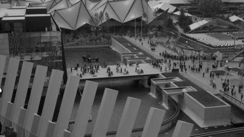 Bibliothèque et archives Canada - Expo 67 Live (ONF)